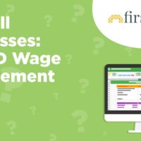 Firstbridge Wage Supplement Covid19 Payroll