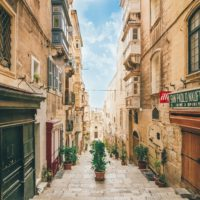 Malta Property Tax