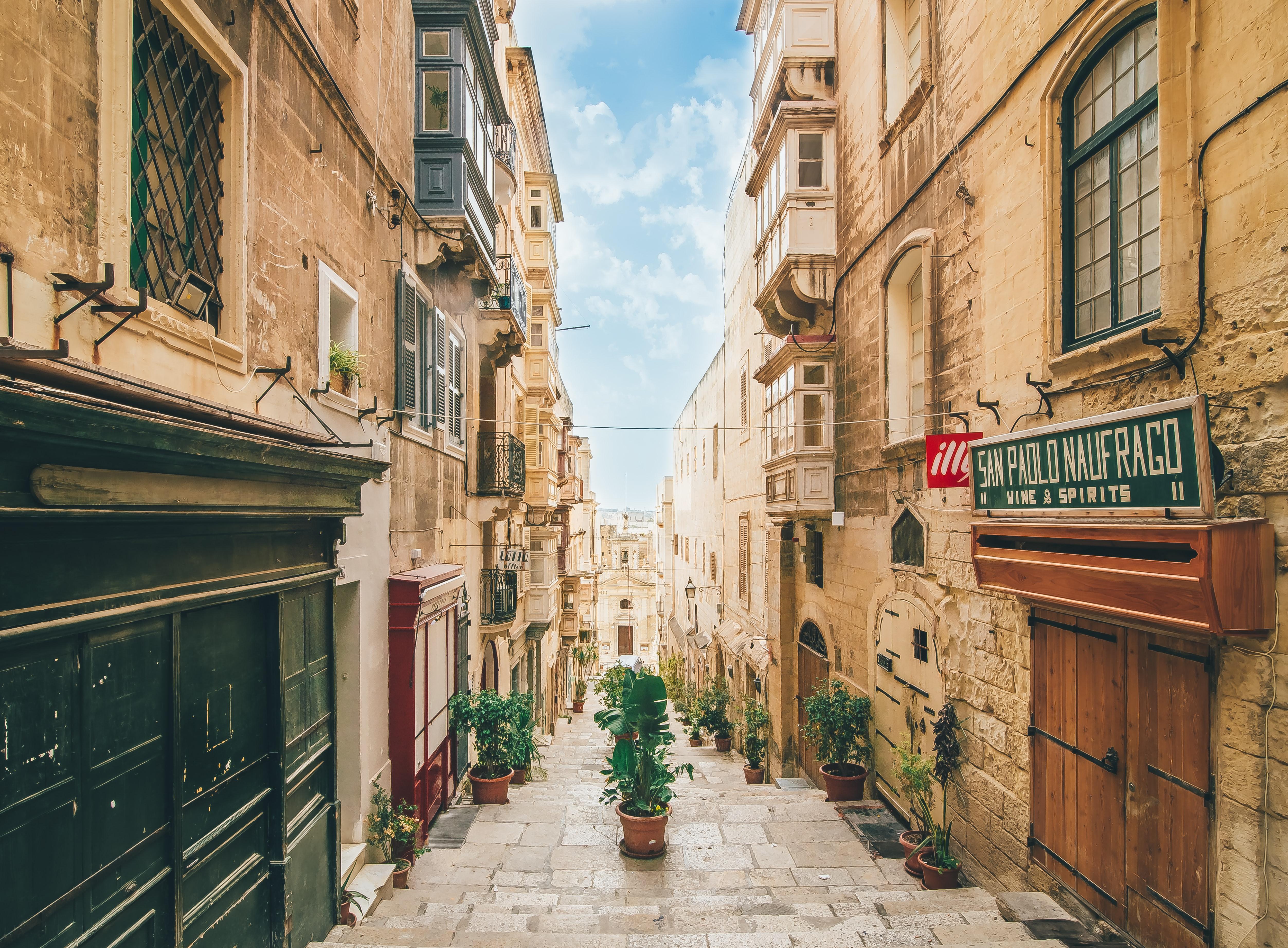 Malta Property Tax